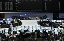 محدث.. الأسهم الأوروبية تعزز مكاسبها لمستوى قياسي خلال التعاملات
