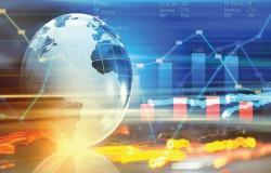 البيانات الاقتصادية تطغى على الأسواق العالمية اليوم