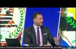 محمد أبو العلا: لاعبو فريق حرس الحدود عندهم ارتياح من طريقة لعب كابتن طارق العشري