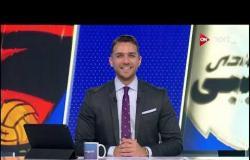 """هل يتأثر نادي أف سي مصر بغياب """"رضا الويشي"""" في مباراة إنبي؟ - محمد أبوالعلا"""