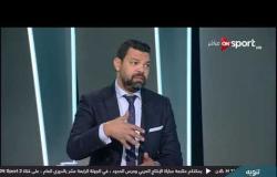 عبد الظاهر السقا: 90% من خطورة نادي الإنتاج الحربي من ناحية أحمد شديد قناوي