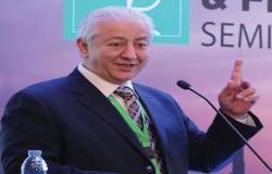 """تعيين """"رائد الصعوب"""" أمينًا عامًا للاتحاد العربي للأسمدة"""