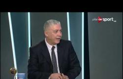 """""""محمد عمر"""": مجدي عبد العاطي يبذل جهد كبير مع أسوان ولكن يصادفهم سوء حظ ونقص في الخبرات"""