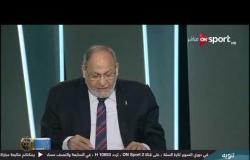 طه إسماعيل: عبدالله السعيد لما بيمسك الكورة محدش بيعرف ياخدها منه