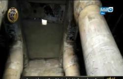 ادعم سياحة مصر.. معبد ابيدوس بسوهاج أحد أهم وأكبر المعابد الفرعونية | أخر النهار