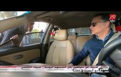 مواطنون من إريتريا يرون تجربتهم في الحياة في مصر في تاكسي يحدث في مصر