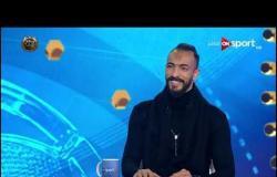 محمد طلعت: كثرة النجوم وراء عدم تألقي مع الأهلي