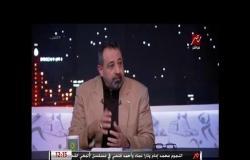 مجدي عبدالغني يجيب: من يفوز برئاسة اتحاد الكرة المقبلة.. أبوريدة أم شوبير؟