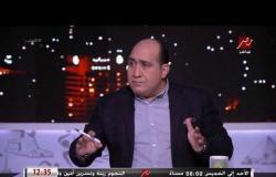 """""""مجدي عبدالغني عن التعاقد مع أجيري """"معرفوش"""