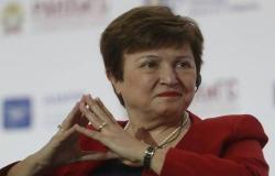 مديرة صندوق النقد: الصفقة التجارية الجزئية ستعزز نمو الاقتصاد العالمي