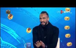 محمد طلعت: أعشق الأهلي كثيراً