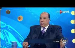"""محمد مصيلحي: نتواصل مع """"محمد إبراهيم"""" ولانية لـ """"صالح جمعة"""""""