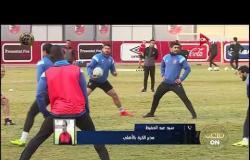 سيد عبد الحفيظ يعلق على فتح الاستبدال الأفريقي وموقف الراحلين عن الأهلي وضم حجازي