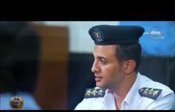 فيلم تسجيلي يجسد حصاد عام مضى من الجهود والإنجازات الأمنية خلال فعاليات الاحتفال بعيد الشرطة الـ 68