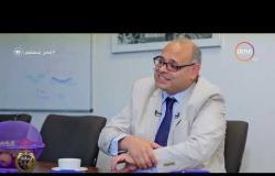 مصر تستطيع - د. محمد سعد: والدتي هي أكثر شخص ساعدني في الغربة ومن غيرها مكنتش هنجح