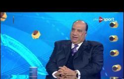 محمد مصيلحي: كنت واخد قرار الرحيل عن رئاسة الاتحاد السكندري العام الماضي