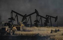 إنتاج النفط في الولايات المتحدة يستقر عند مستوى قياسي