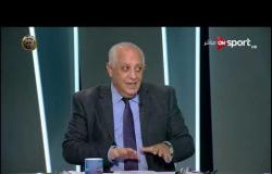 حسن المستكاوي: الأهلي لازم يكسب النجم الساحلي لأن مباراة الهلال هتكون صعبة