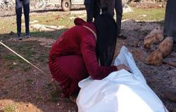 """مقتل 3 مدنيين في قصف روسي جديد على """" خفض التصعيد"""" في سوريا"""