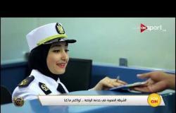 """الشرطة المصرية في خدمة الرياضة .. """"لولاكم ما كنا"""""""