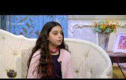 السفيرة عزيزة - المطربة / ياسمينا العبد متعددة المواهب وتقوم بالأشتراك في بعض أعمال التمثيل