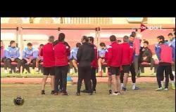 حظوظ تأهل الأهلي في دوري أبطال أفريقيا - يوسف حمدي