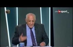 حسن المستكاوي: مش مهم إننا نروح كأس العالم المهم هنعمل إيه في كأس العالم