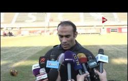 حديث سيد عبد الحفيظ عن استعدادات الأهلي لمواجهة النجم الساحلي التونسي