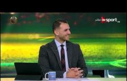 تعليق حازم إمام على فوز منتخب اليد على الجزائر وتأهله لنهائي كأس الأمم الإفريقية