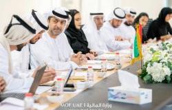 فريق العمل السعودي الإماراتي يبحث الشراكة الاقتصادية بين البلدين