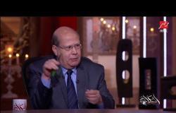 عبدالحليم قنديل: إبراهيم منير قال لما الإخوان بيبقوا في الصورة المظاهرات بتفشل عشان كده ظهر محمد علي