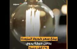السيارة الأكثر مبيعًا بالعالم في ٢٠١٩ متوفرة في مصر بـ٢٩٠ ألف جنيه
