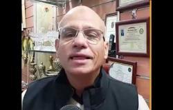 والد شهيد الواحات: لا توجد دولة تستطيع الاقتراب من مصر