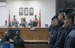 أمن الدولة تسند تهم الإرهاب لطاعن 8 أشخاص في جرش
