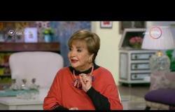 السفيرة عزيزة - سناء منصور: أكتشفو لمرض الكورونا  6 أشكال مختلفة والكورونا الحالية هي رقم 7