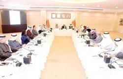 """""""تجارة البحرين"""" تستعرض آفاق التعاون مع الجانب السعودي بمختلف القطاعات"""