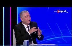 """رأي """"محمد عمر"""" في المديرين الفنيين لفريقي مصر للمقاصة وطلائع الجيش"""