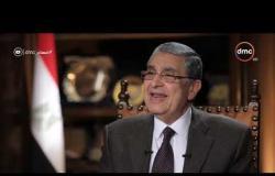 """مساء dmc - د. محمد شاكر وزير الكهرباء: """"التابلت"""" سيقضي على أخطاء قراءة العداد المتكررة"""