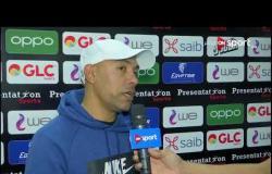"""لقاء خاص مع """"جمال عمر"""" المدير الفني لمصر للمقاصة عقب التعادل أمام طلائع الجيش"""