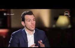 مساء dmc - طارق عامر يعرض إرادات قناة السويس منذ 2015 حتى الآن