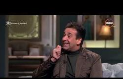 صاحبة السعادة - كريم عبد العزيز: انصدمت أول لما قرأت رواية الفيل الأزرق ومكنتش عايز أعمله فيلم