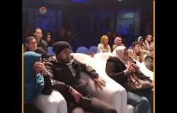 """السيناريست مريم نعوم بندوة فيلم """"بين بحرين"""" : """"المجتمع انقسم إلي نصفين"""
