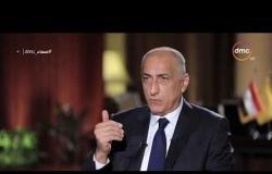مساء dmc - طارق عامر: من ضمن الأشياء الذي نحافظ عليها هي عجز الموازنة العامة للدولة