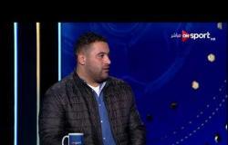 """محمد علي """"حارس منتخب مصر لكرة اليد"""" : أول مرة نكسب تونس في أرضها من 45 سنة تقريبا"""