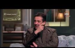 صاحبة السعادة - كريم عبد العزيز يتحدث عن علاقة الصداقة القوية التي تجمعه بالفنان أحمد حلمي والسقا
