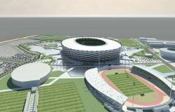 مسؤول يكشف حقيقة تراجع السعودية عن بناء مدينة رياضية بالعراق