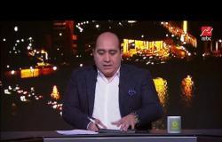 وليد سليمان : صالح جمعة أخويا الصغير ولازم يمسك في الفرصة