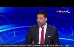 عمرو الدسوقي: إيهاب جلال هو من قرر عدم دعم الفريق بصفقات جديدة.. وحاليا المصري يعاني بسبب هذا القرار