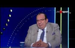 محمد عادل: إدارة المقاولون العرب كانت تخطط لعودة البطولات للفريق من الموسم الماضي