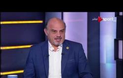 """""""د. شريف الفولي"""" يتحدث عن استضافة مصر لأول ألعاب إفريقية لأولمبياد الخاص"""